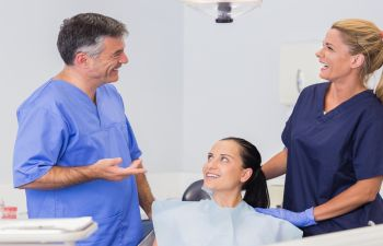 Dental Treatments Atlanta GA